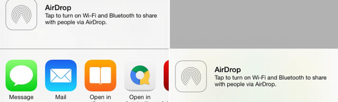 Como transferir arquivos para o iPad sem usar o iTunes