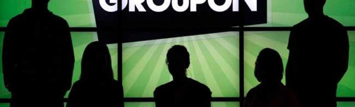 Groupon Brasil tem vagas abertas para executivos de vendas em BH