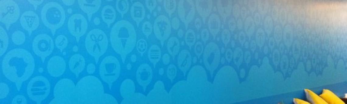 Foursquare vai ficar mais social