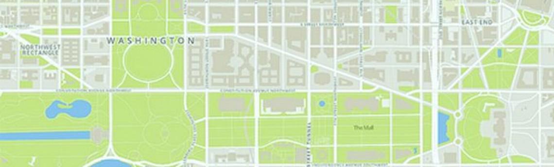 Foursquare troca Google Maps por OpenStreetMaps