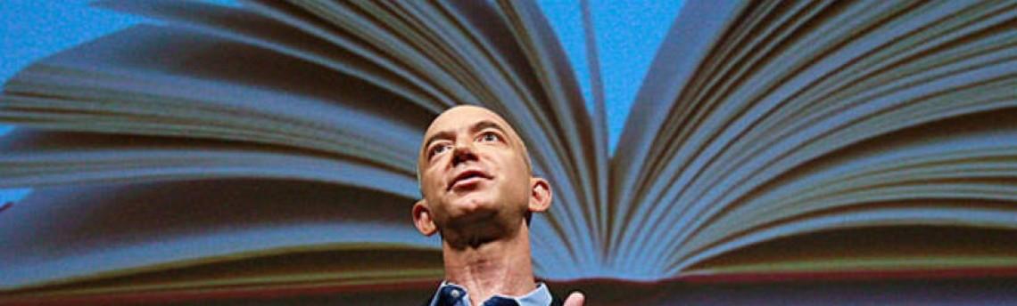 Amazon pode mudar cara do e-commerce brasileiro
