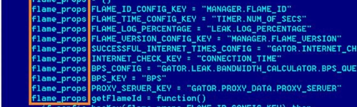 Empresa diz ter detectado mega-ataque cibernético no Oriente Médio