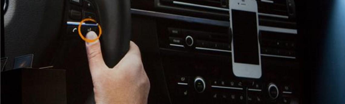 Assistente de voz da Apple será usado em carros