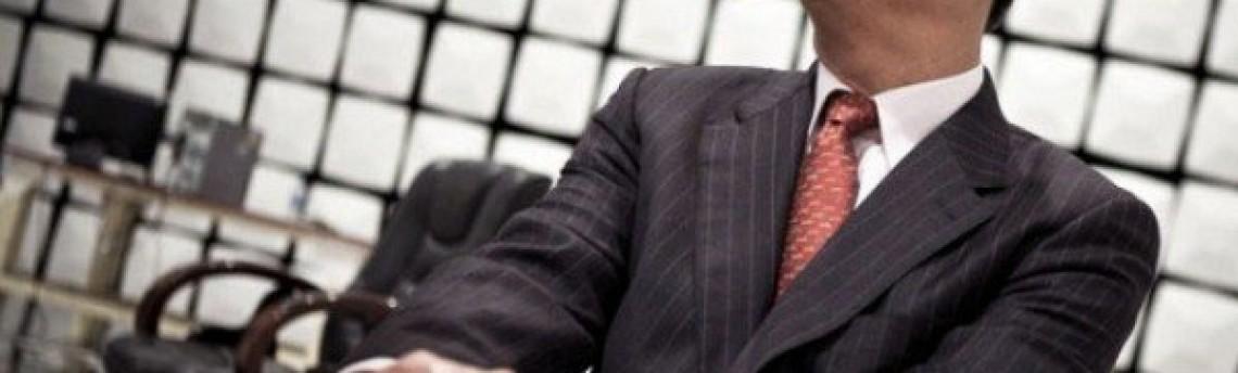CEO da Foxconn diz que iPhone 5 vai fazer Galaxy S III passar vergonha