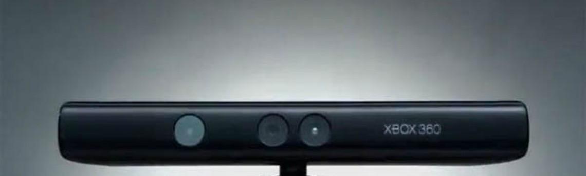 Kinect pode equipar carros em breve