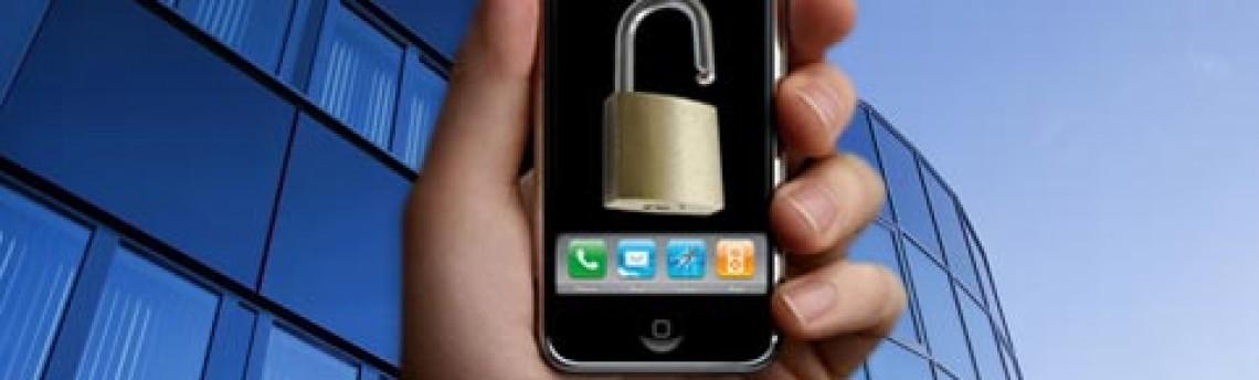 Cinco recomendações de segurança para dispositivos móveis