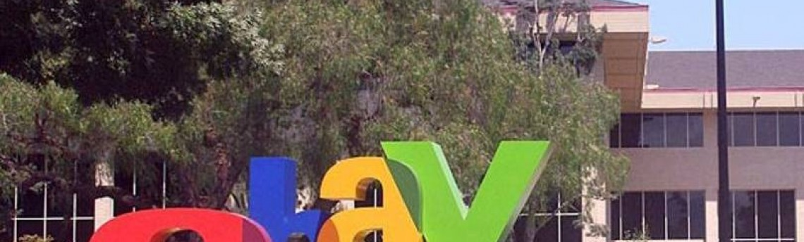 eBay chega ao Brasil com app de venda de artigos de moda