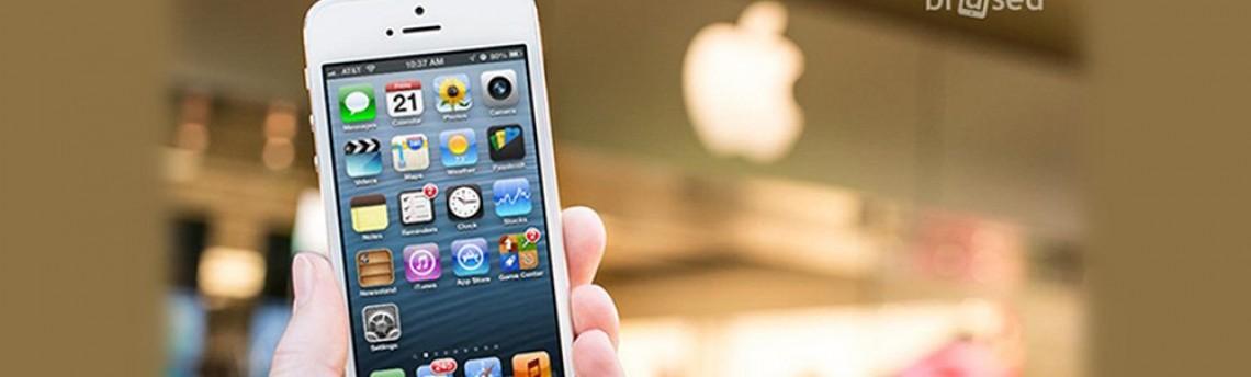Onde vender seu iPhone e iPad usado? Conheça o Brused: o serviço que compra seu usado
