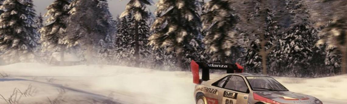 Dirt 4 terá maior foco no rally tradicional, diz designer-chefe do game