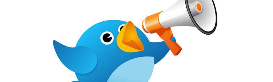 Twitter: configuração da conta influencia na publicidade recebida