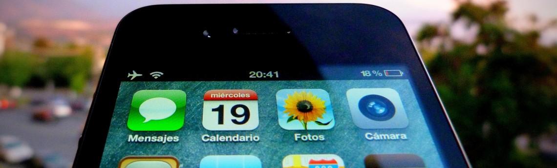 10 coisas que você não sabia que seu iPhone faz