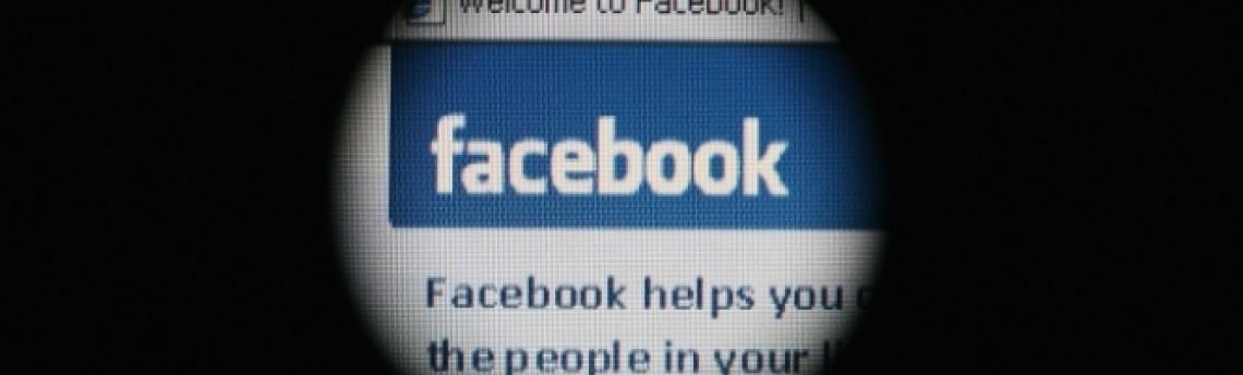 Facebook passa a oferecer antivírus para usuários com PCs infectados