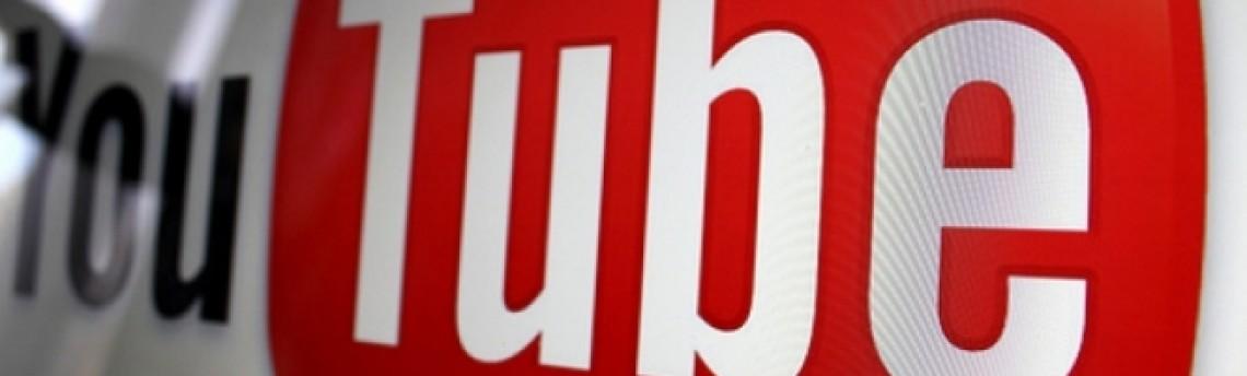 Youtube permitirá doações a canais por meio de crowdfunding