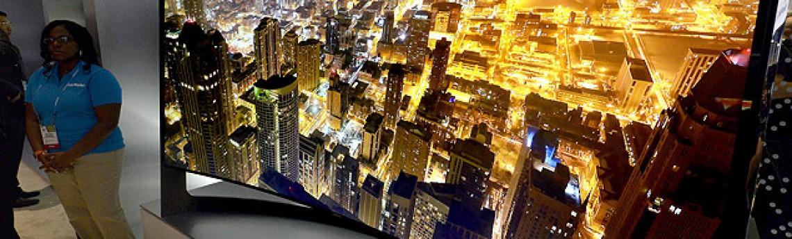 Cuidado com o 'papo' em frente a TVs conectadas, diz Samsung