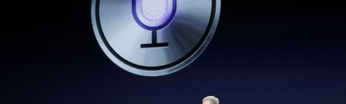 Assistente Siri, da Apple, finalmente vai falar português