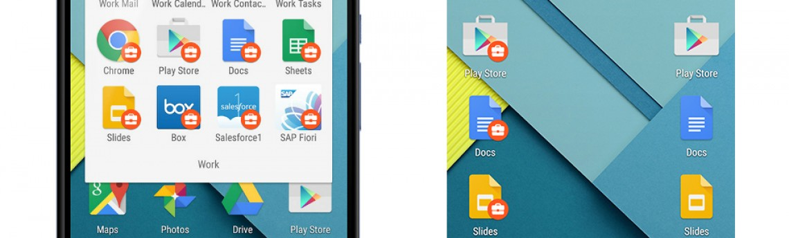 Google lança plataforma para dar vida ao celular no trabalho