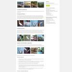 Refúgio Ilha do Caracará - Atrações