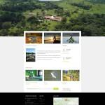 Refúgio Ilha do Caracará - Home
