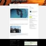 Refúgio Ilha do Caracará -  Noticias