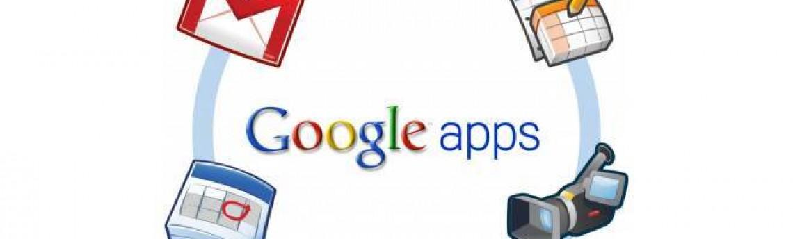 16 recursos do Google Apps que você talvez não conheça
