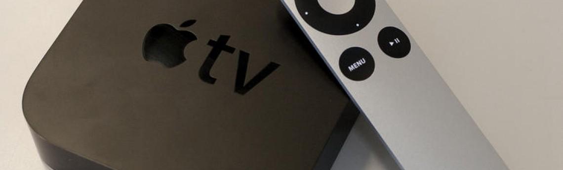 Apple se prepara para lançar serviço de TV on-line