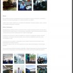 Calandragem Benatti Empresa - Perfis Calandrados, Curvamento Tubos