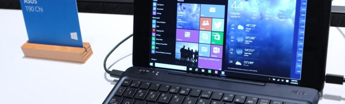 Windows 10 será atualização gratuita para piratas e poderá converter smartphones Android