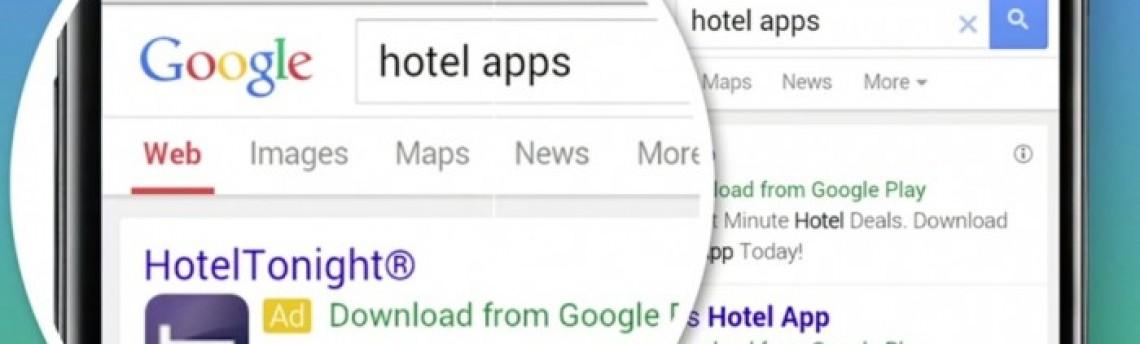 Operadoras ameaçam bloquear anúncios do Google e outras empresas em dispositivos móveis