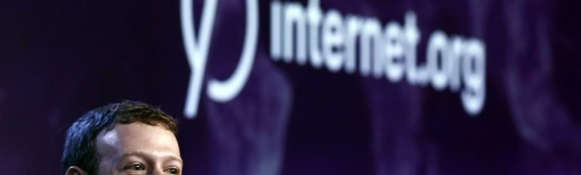Criticado, projeto do Facebook será lançado no Brasil com operadoras