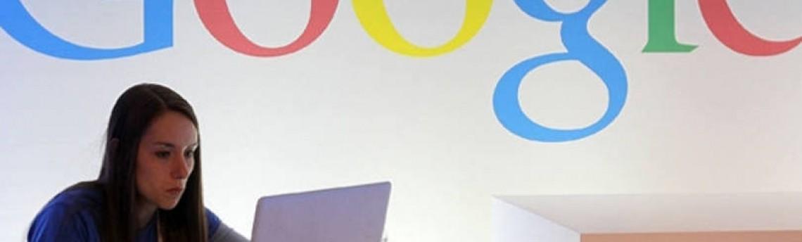 Google pode estar discriminando mulheres em anúncios