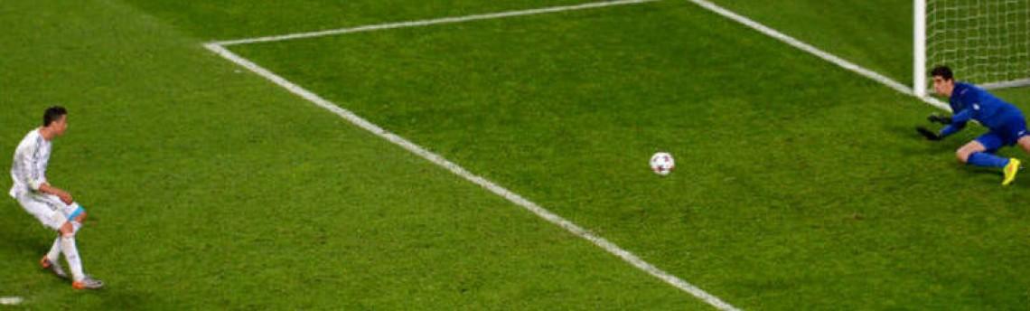 Youtube começa a transmitir jogos de futebol ao vivo