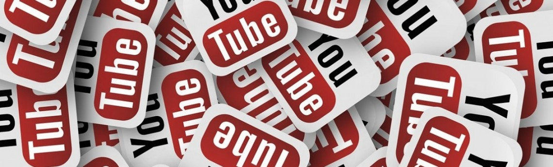 Quais vídeos estranhos a sua cidade está postando no YouTube?