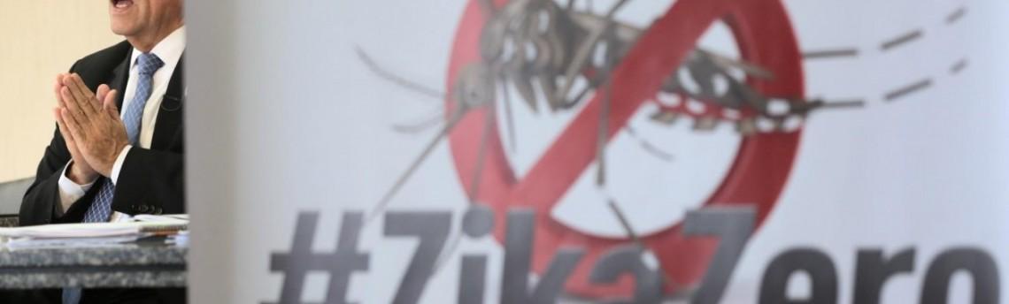 Google doa US$ 1 milhão à Unicef e anuncia sistema global para mapear zika
