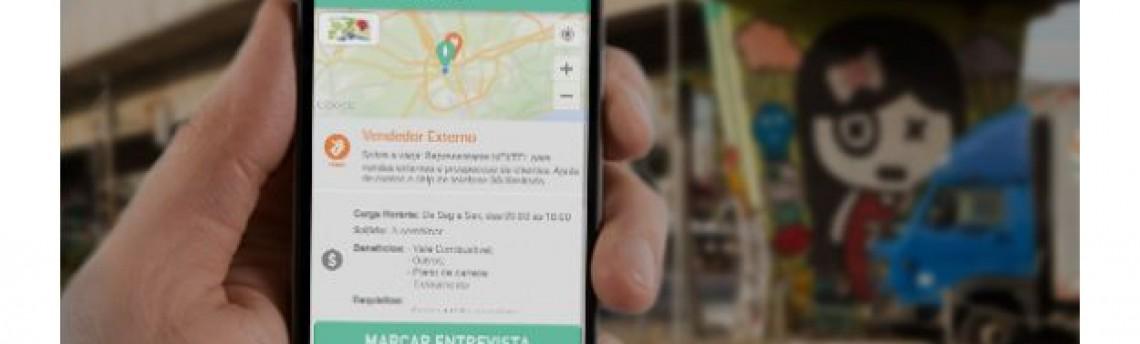 App brasileiro é eleito o melhor da América Latina pelo Facebook