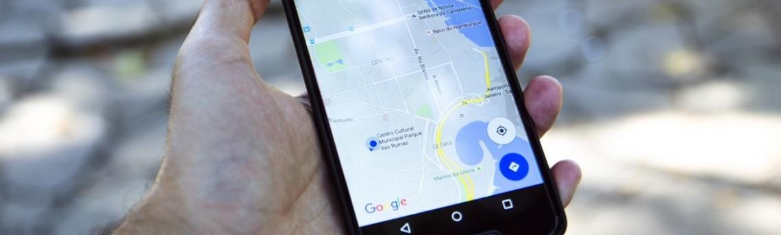 Recurso do Google torna mais simples a tarefa de achar seu smartphone perdido