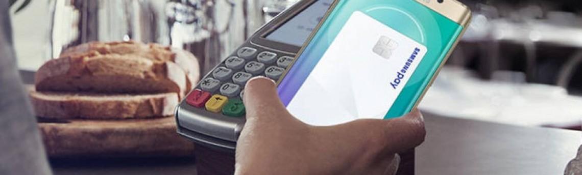 Smartphone vai se tornar carteira digital, diz Febraban