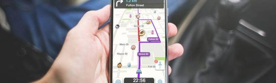 Waze tem plano para melhorar trânsito no Brasil