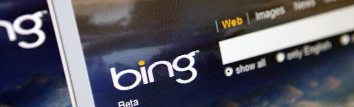 Acha que o Bing é uma piada? Então é melhor você ler isso