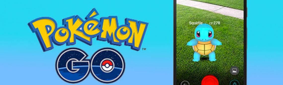 Pokémon Go é só o começo da realidade aumentada, diz IEEE