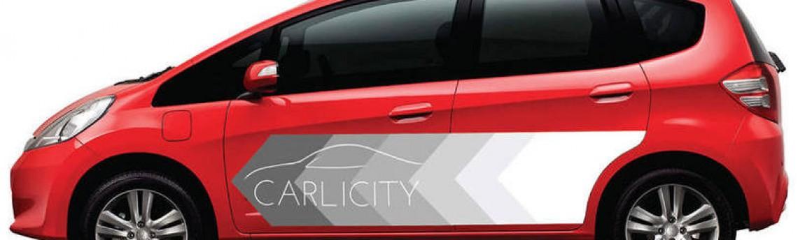 Empresa pagará até R$ 2 mil a quem colocar anúncios no carro