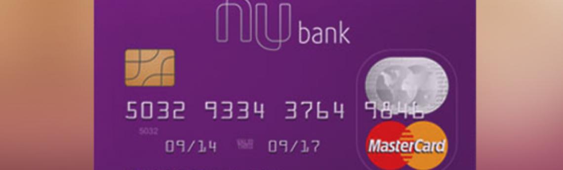 Nubank vai dar desconto a quem antecipar parcelas do cartão
